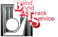Blind and Track Service
